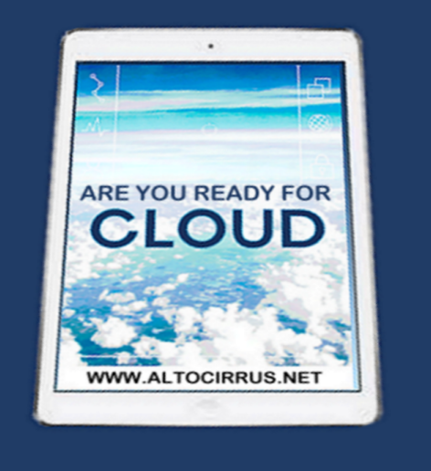 Are you ready for AWS - Altocirrus download
